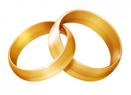 Wedding Rings Clip Art-wedding rings clip art-16