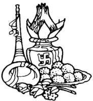Wedding Symbols | Hindu .