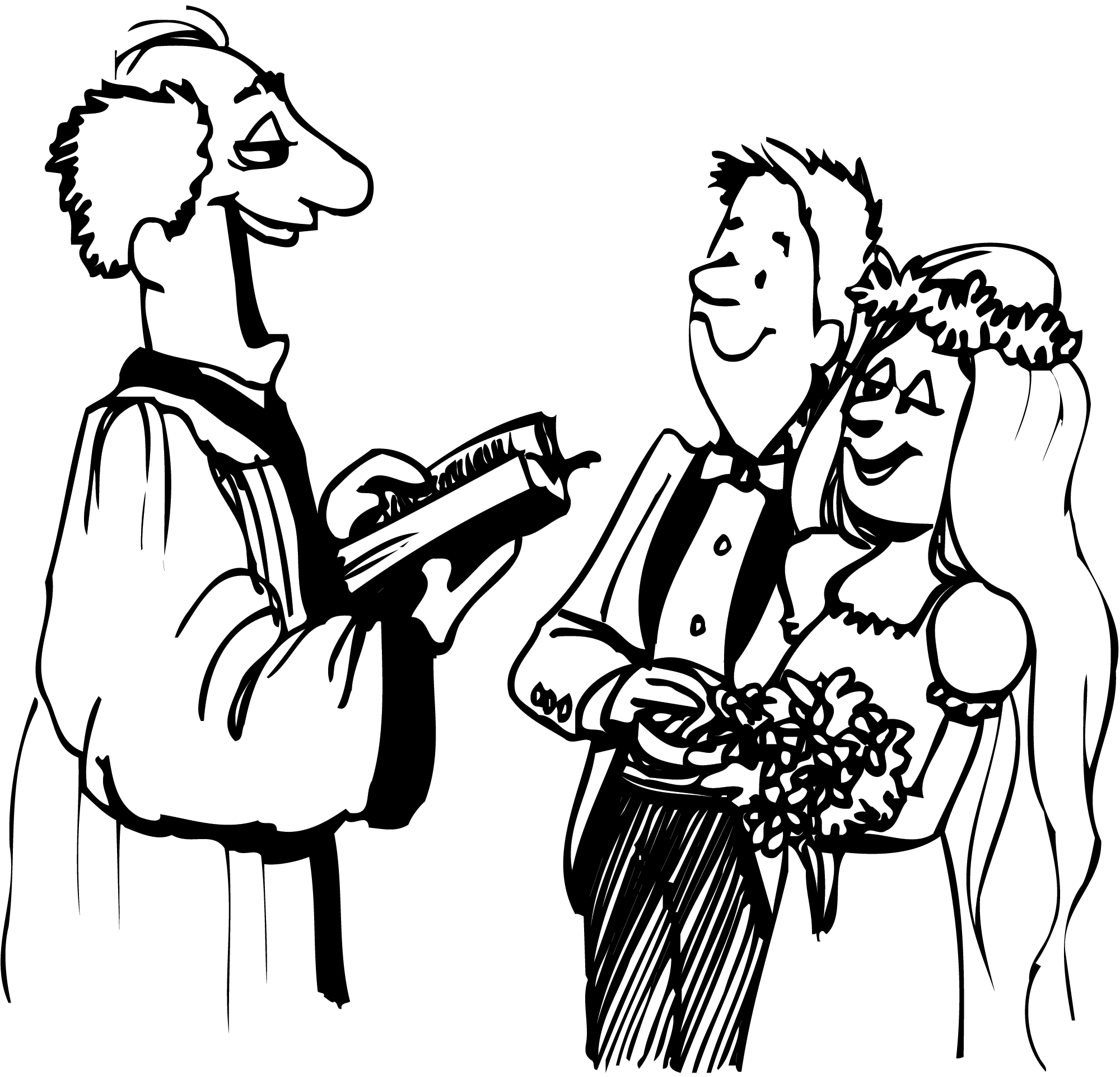 Weddingclipart