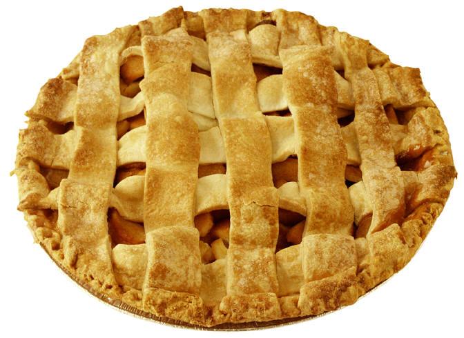 14 Apple Pie Clipart Free Cli