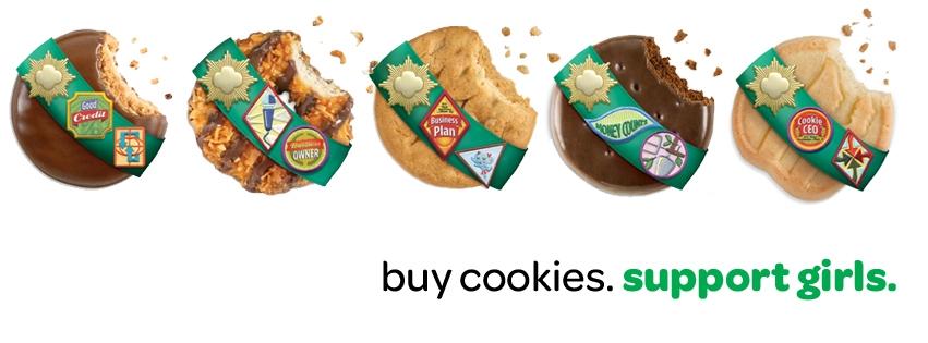 Week U0026amp; Girl Scout Cookies .-Week u0026amp; Girl Scout Cookies .-19