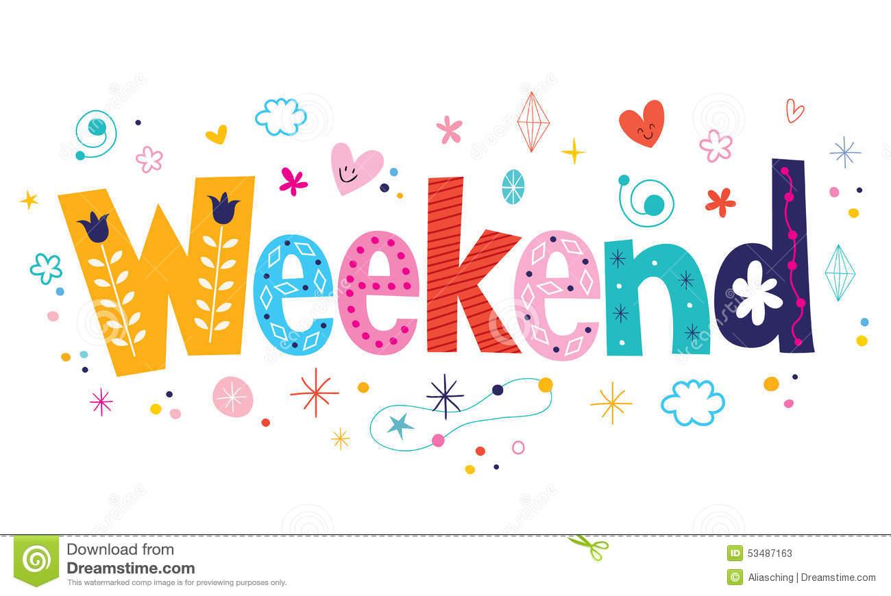 weekend clipart-weekend clipart-0