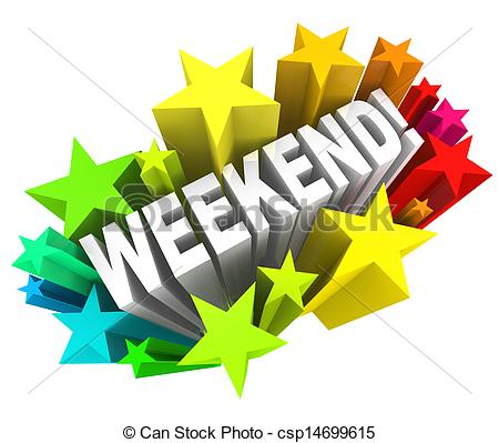 weekend clipart-weekend clipart-4