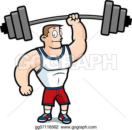 Weight lifter athlete u0026middot; Lifti-Weight lifter athlete u0026middot; Lifting Weights-9