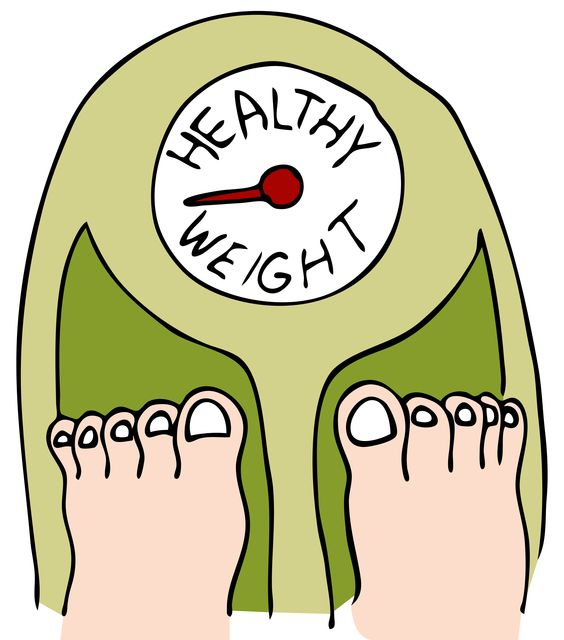 Weight Loss Clipart | Free Weight Loss - Healthy Weight