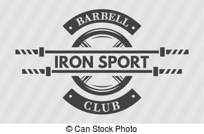 . ClipartLook.com Disk Weight And Barbel-. ClipartLook.com disk weight and barbell. - Iron sport. Disk.-6