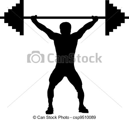 weightlifting Clipartby mayboro19646/588-weightlifting Clipartby mayboro19646/588; weightlifting silhouette - weightlifting london athlete... ...-8