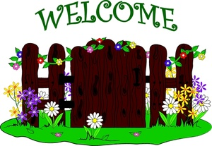 Welcome clip art 1 5
