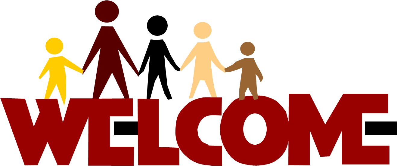 Welcome Clip Art #5655-Welcome Clip Art #5655-5