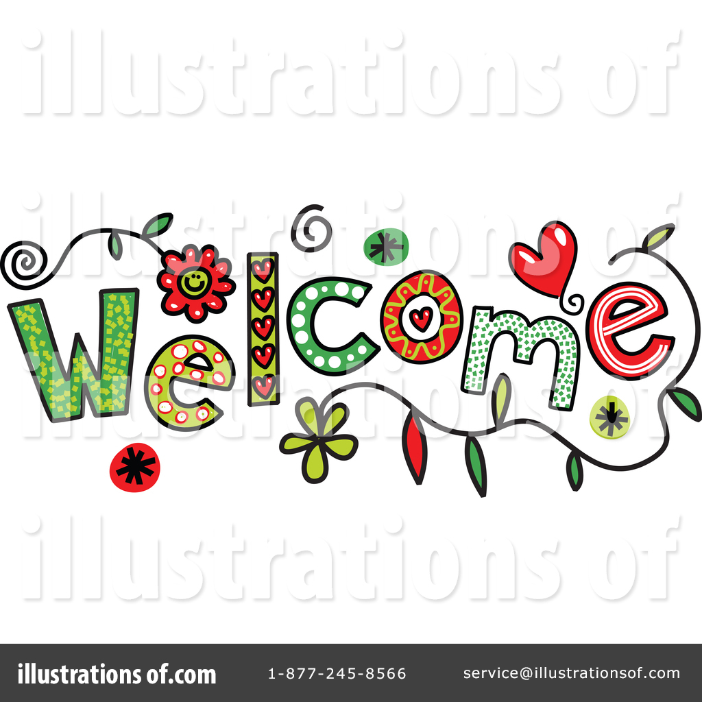Welcome Clipart #16 - Welcome Clipart Images