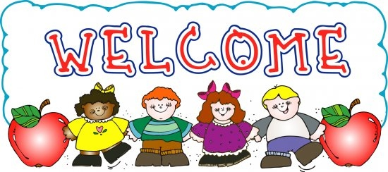 Welcome Clipart Clipart .-Welcome clipart clipart .-18