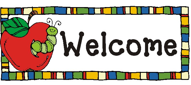 Welcome Clipart Clipart