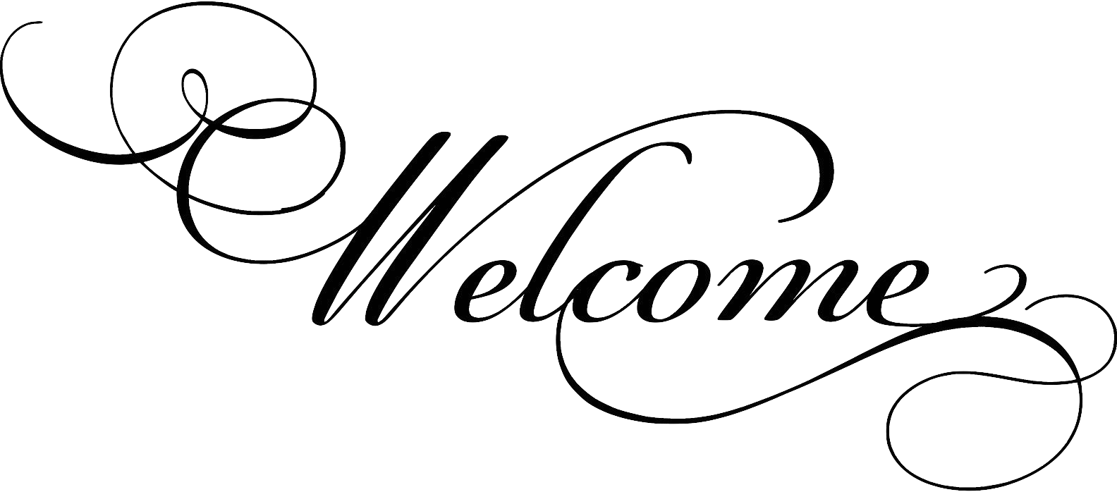 Welcome PNG Clipart-Welcome PNG Clipart-17