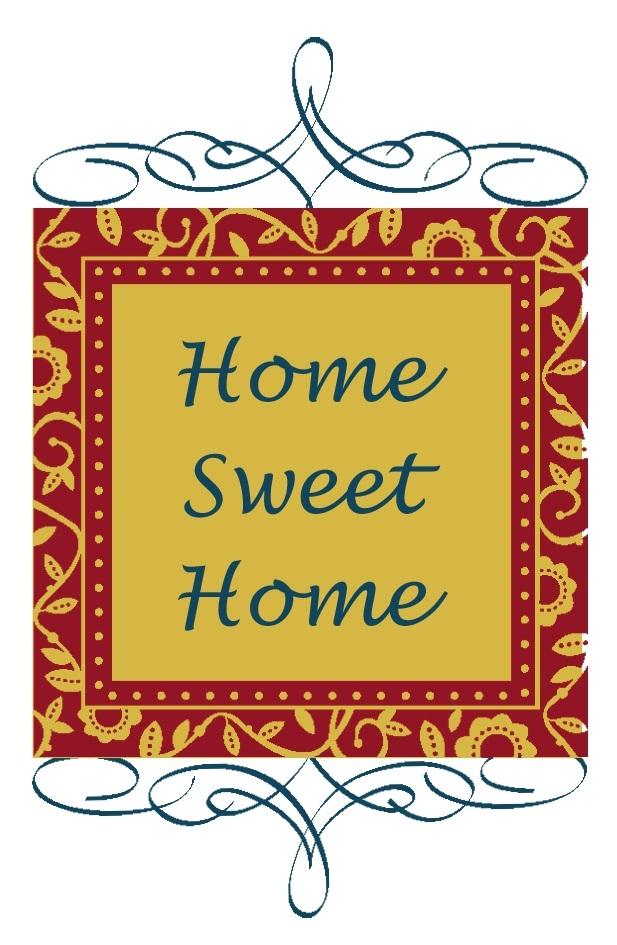 Welcome Home Clip Art - .-Welcome Home Clip Art - .-14