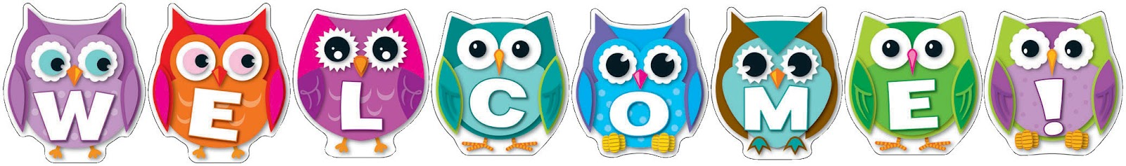 Welcome Owl Clipart-Welcome owl clipart-10