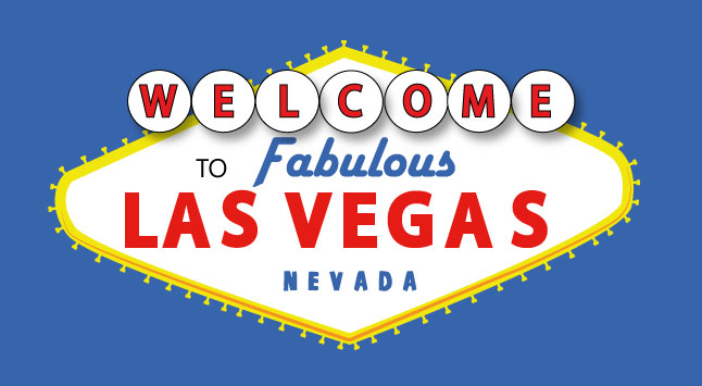 Welcome to Las Vegas clip art by sandrodacomo ...