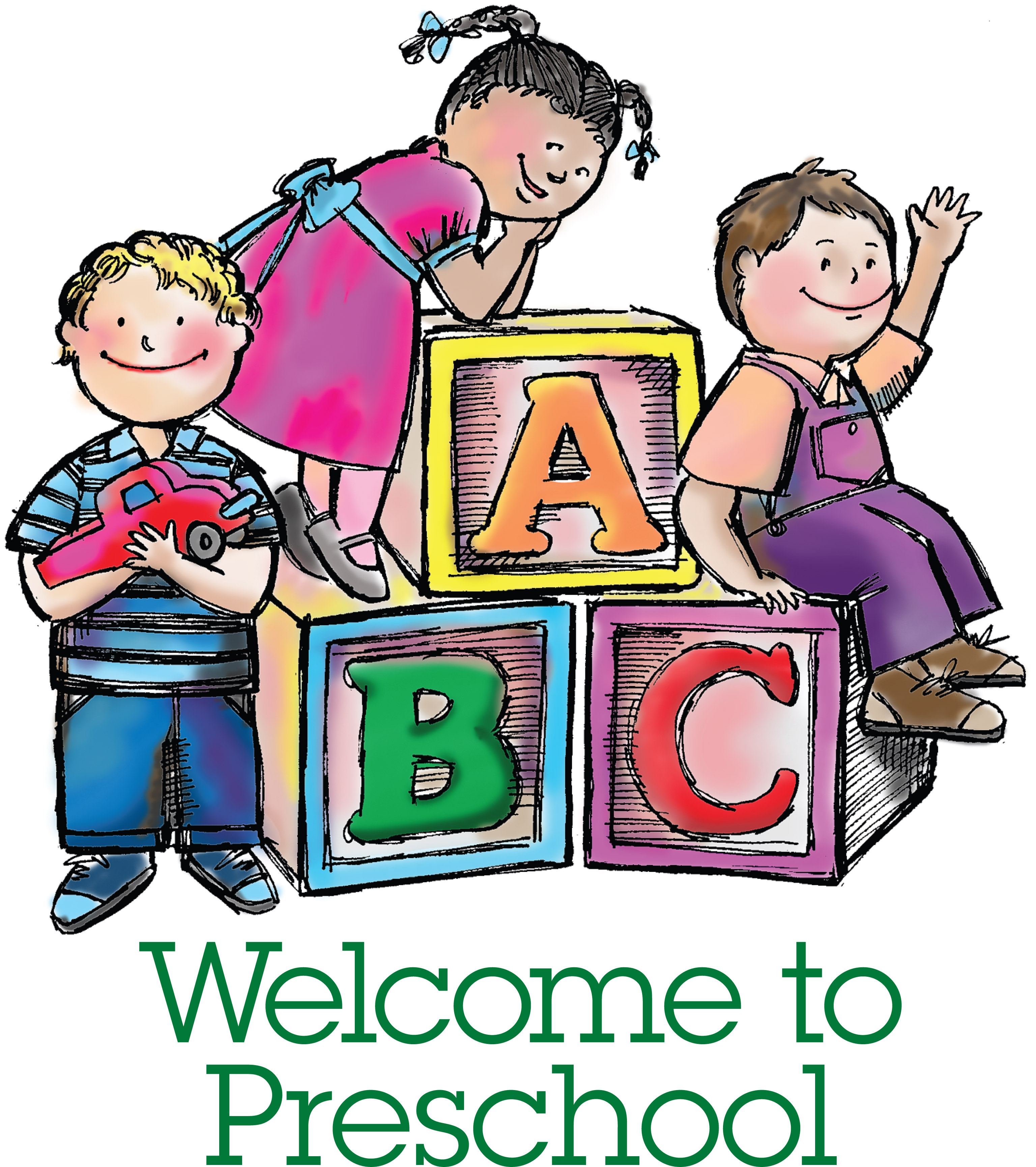 Welcome To Preschool Clipart Clipart Pan-Welcome To Preschool Clipart Clipart Panda Free Clipart Images-19