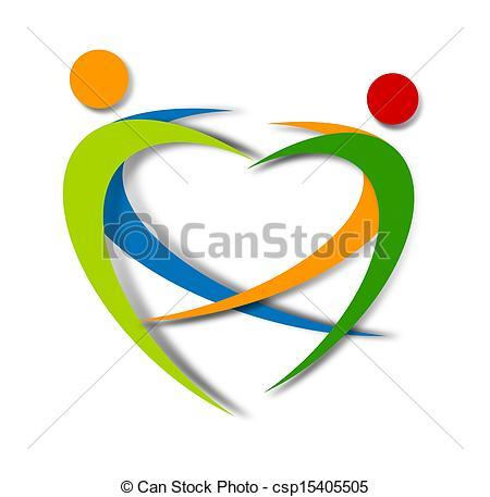 ... Wellness Abstract Logo Design - Colo-... wellness abstract logo design - colorful graphic... ...-15