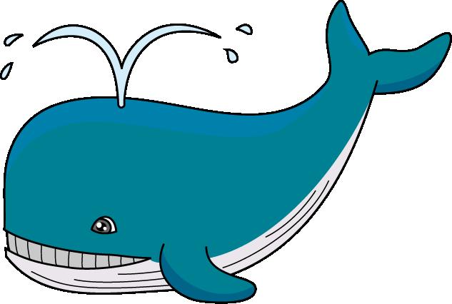 Whale Clip Art-Whale Clip Art-12