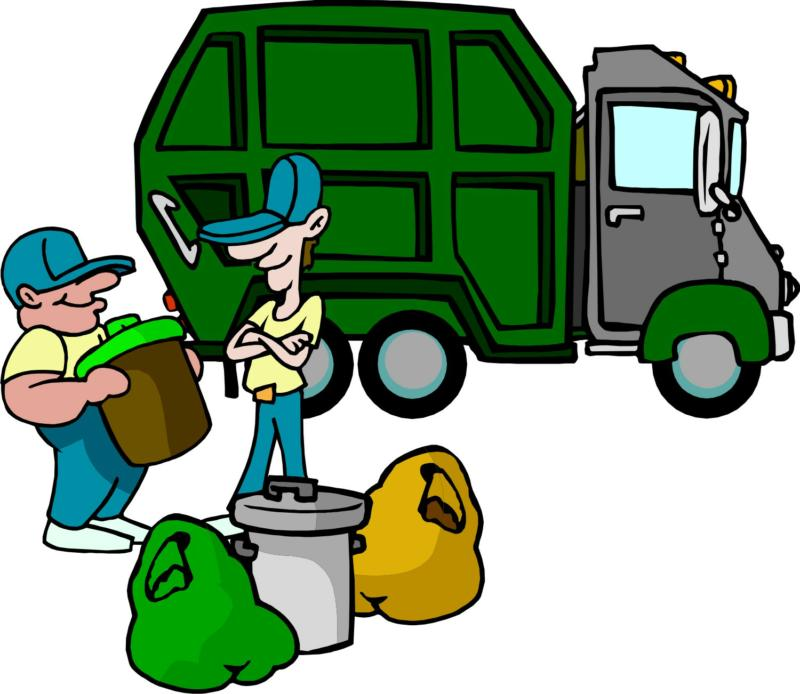 What day does the garbage man come to yo-What day does the garbage man come to your house?-16