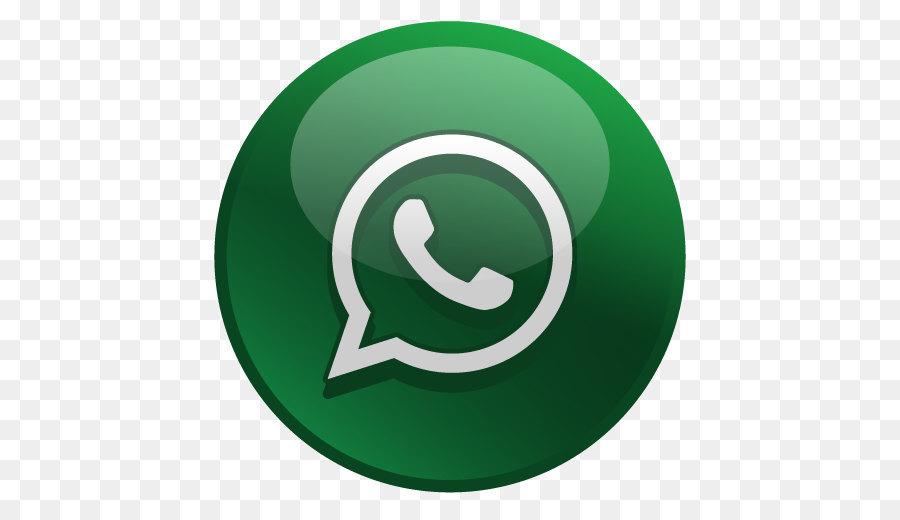 WhatsApp Application Software Icon - Wha-WhatsApp Application software Icon - Whatsapp Png Clipart-7