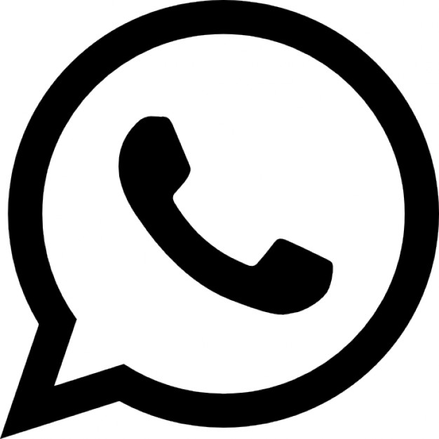 Whatsapp Logo Free Icon-Whatsapp logo Free Icon-11