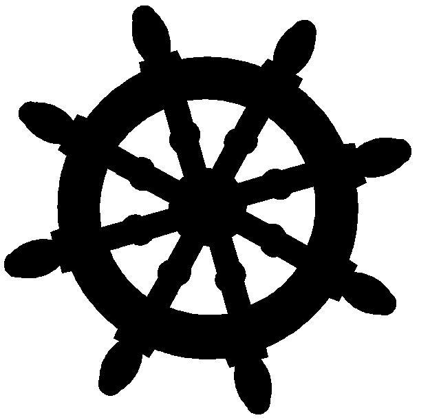Wheel Clip Art Http Www Pic2f - Ships Wheel Clip Art