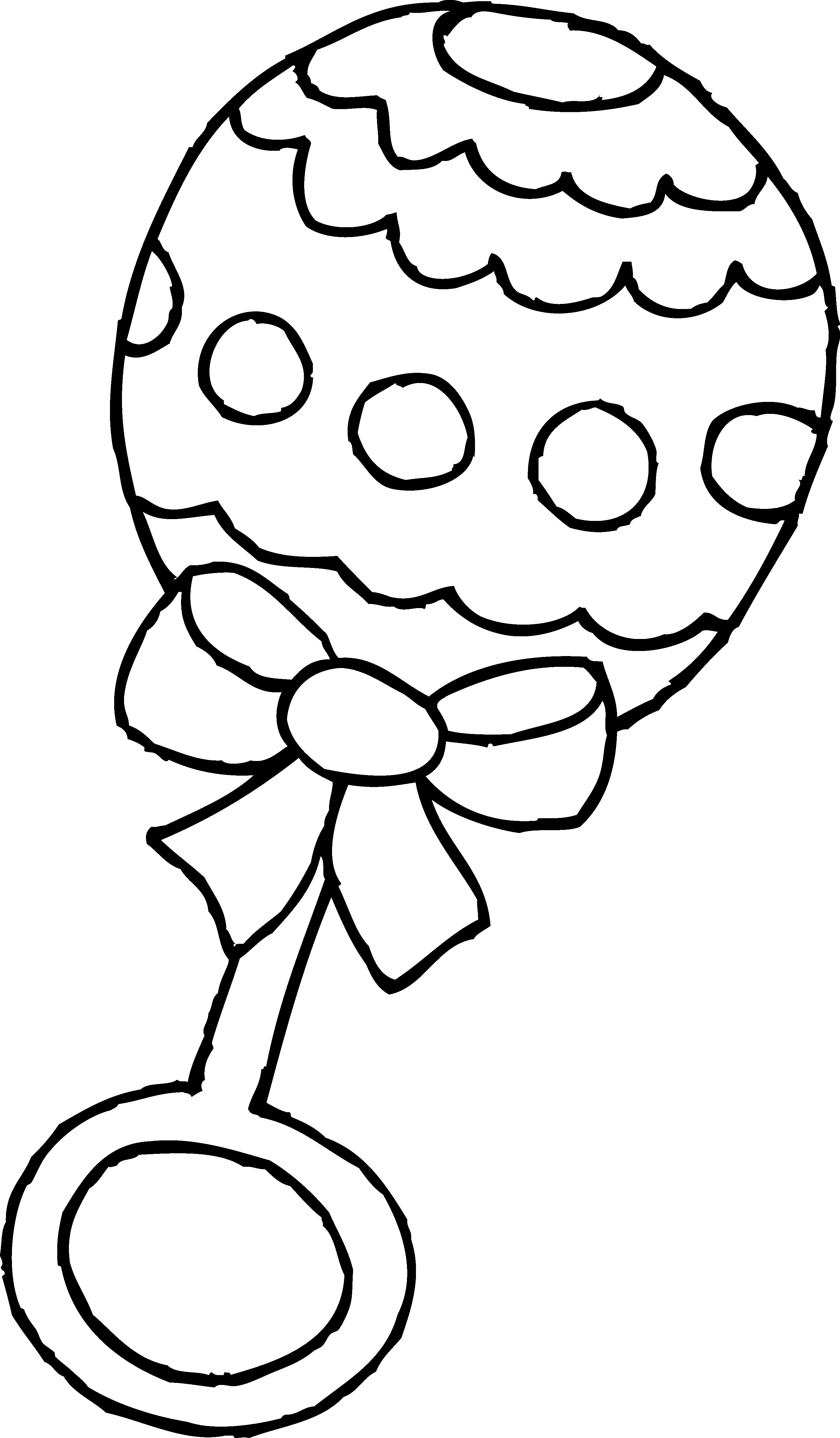 Wheel Clipart Black And White Baby Rattl-Wheel Clipart Black And White Baby Rattle Clip Art Black And White Png-16