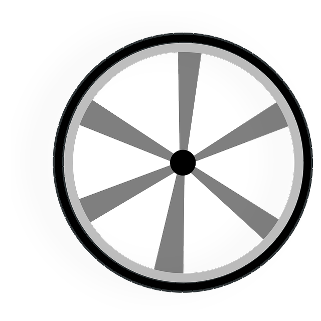 Download PNG image - Wheel Rim Clipart 280