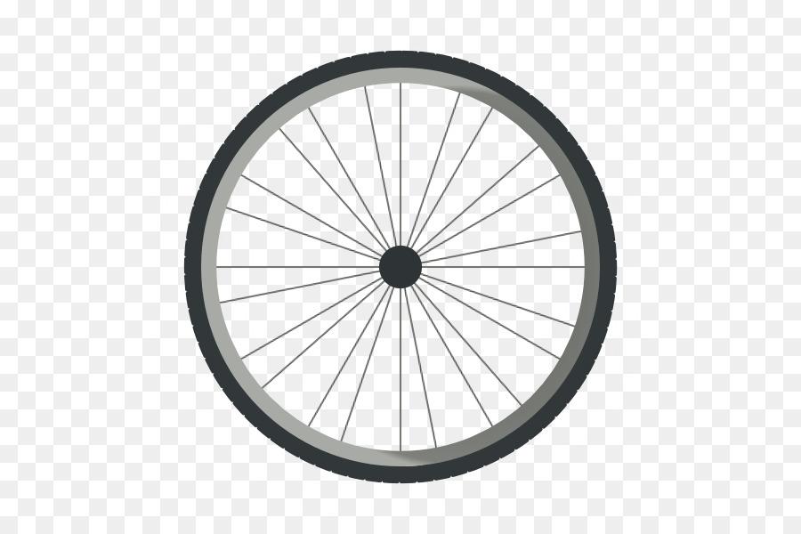 Wheel Bicycle Clip art - Rim Cliparts
