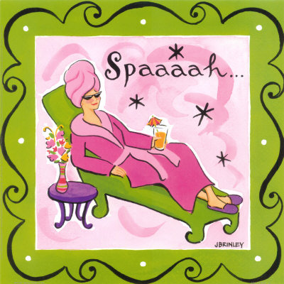 ... When was the last time you were pampered? Hi my name is Laura Daniels I; clipart spa ...