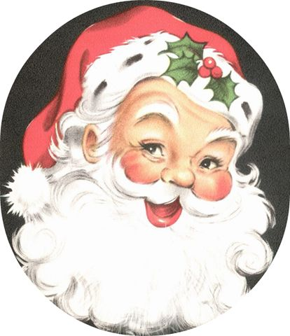 Whether you call him father christmas, k-Whether you call him father christmas, kris kringle or jolly old saint nick christmas wouldnu0026#39;t be the same without images and animations of santa claus!-15