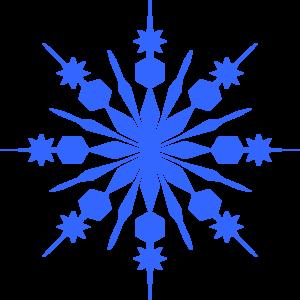 white snowflake clipart% .