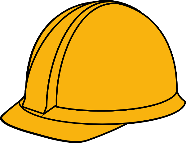 White Hard Hat Clip Art At Clker Com Vec-White Hard Hat Clip Art At Clker Com Vector Clip Art Online Royalty-14