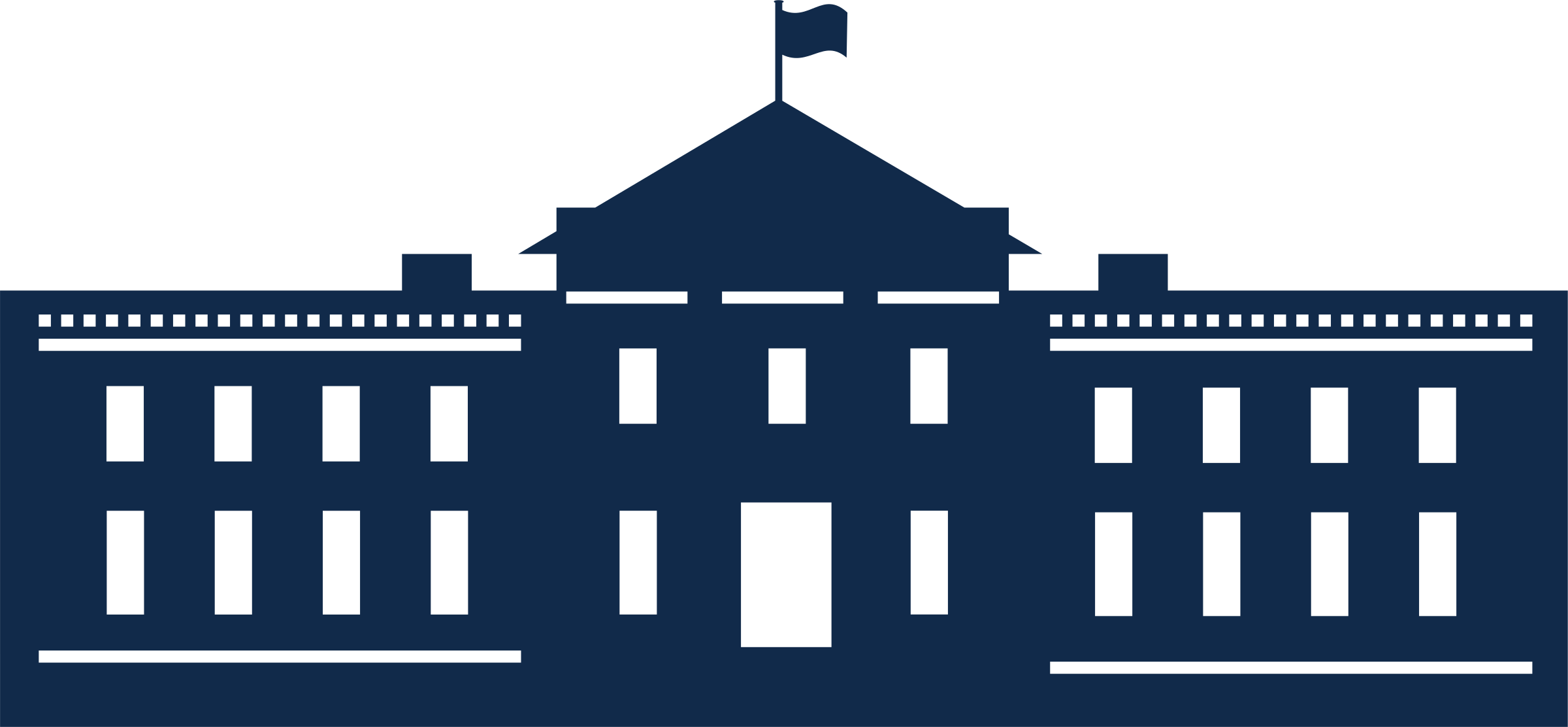 Clipart Of White House Clipground
