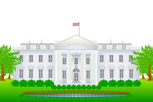 White House Clipart