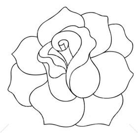 White Rose Clip Art ... Um 153 White And Gold Pens .