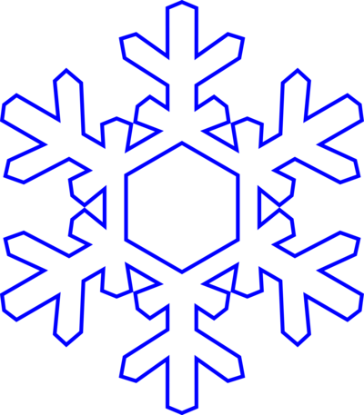 White Snowflake Clipart Png | Clipart library - Free Clipart Images