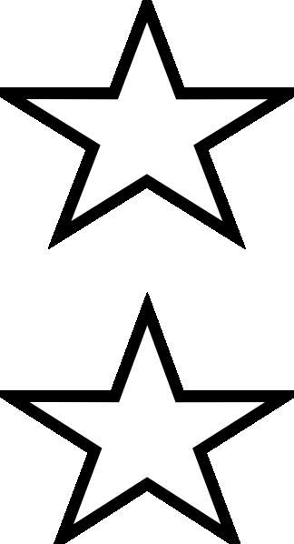 White Stars Clip Art At Clker .-White Stars Clip Art At Clker .-18