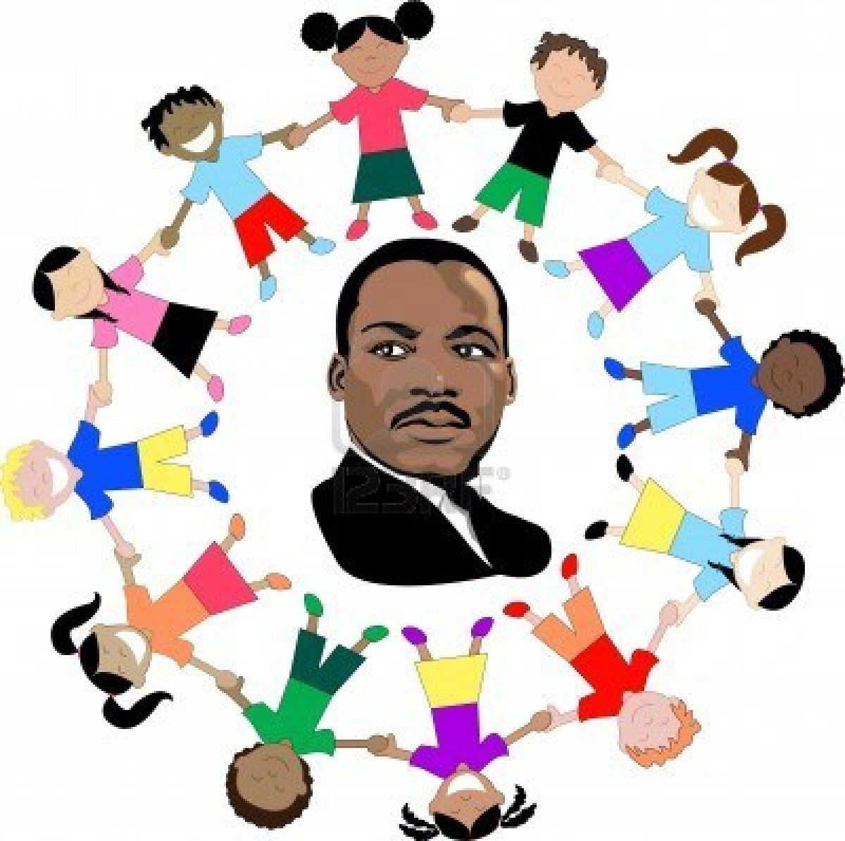 Who Was Martin Luther King Jr-Who Was Martin Luther King Jr-0