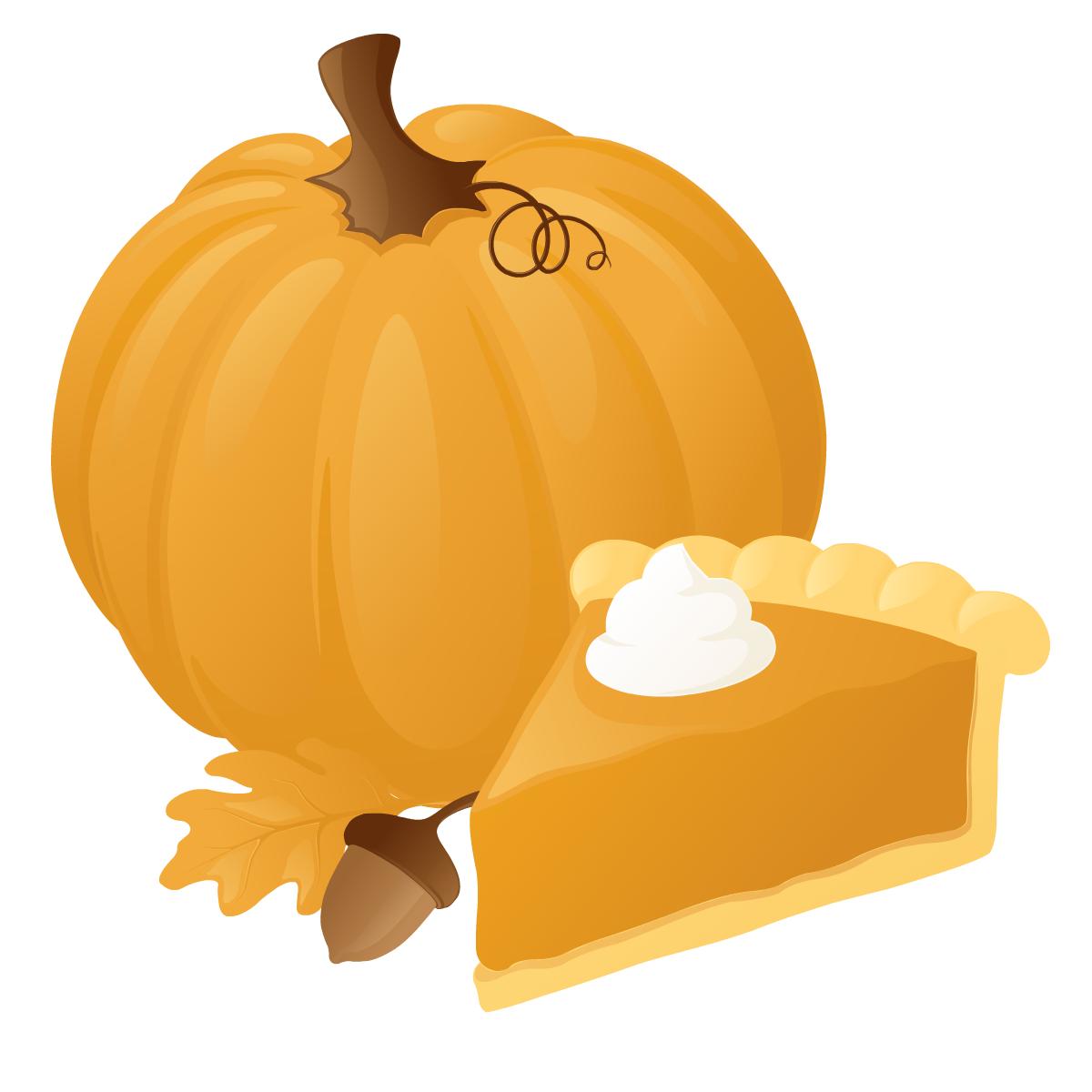 74 pumpkin pie clip art clipartlook