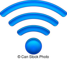 . ClipartLook.com Wireless Ne - Wifi Clipart