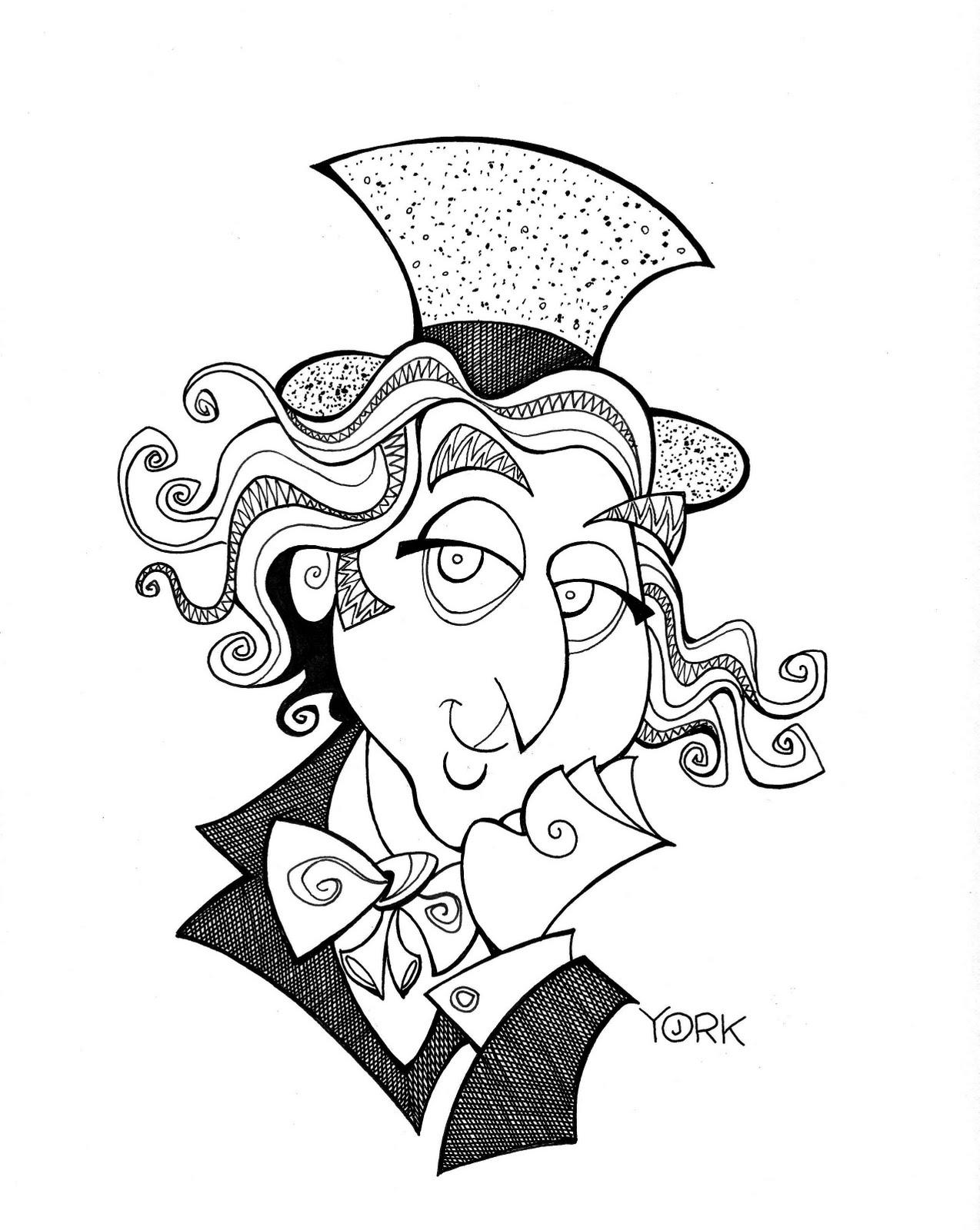 ... Willy Wonka Clip Art ...-... Willy Wonka Clip Art ...-4