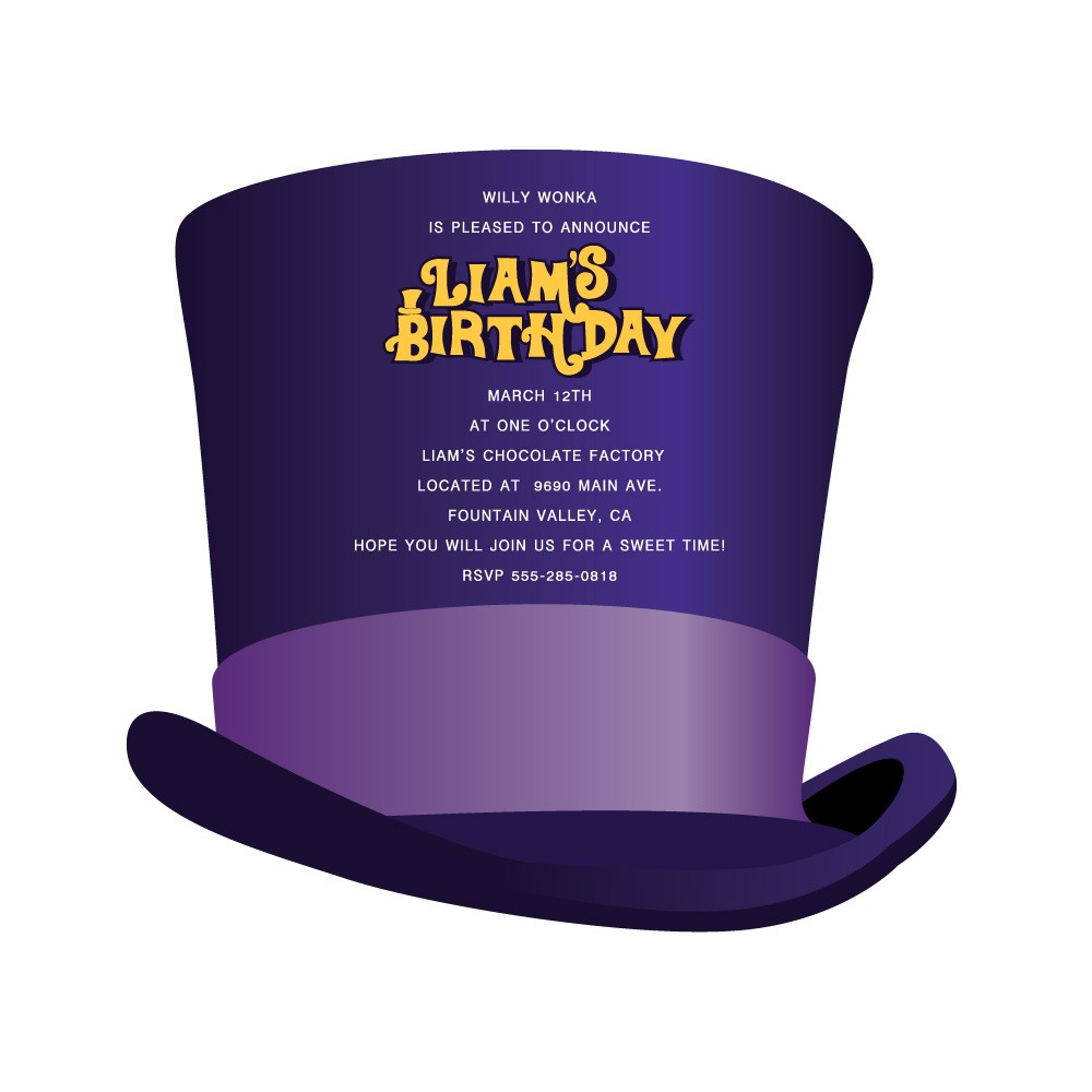 ... Willy Wonka Golden Ticket Template - ClipArt Best ...