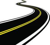 Winding Road Clip Art-Winding Road Clip Art-9