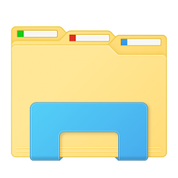 Add or Remove Include in library Context Menu in Windows 10
