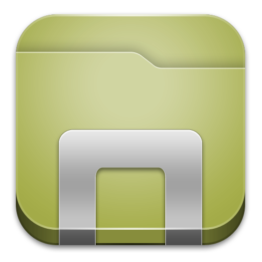 Windows Explorer Icon 512x512 png