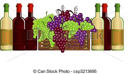 wine clipart-wine clipart-5