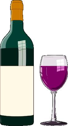 Wine Clipart-wine clipart-6