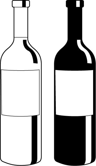 Wine Bottle Clip Art-Wine Bottle Clip Art-1